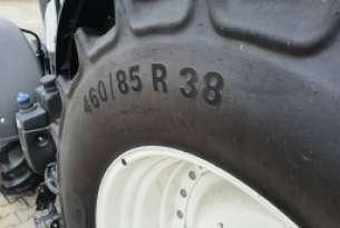 Wąskie koła 460/85/R38 i 340/85/R28 do Arbosów global
