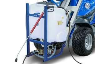 Myjnia wysokociśnieniowa Multione C891200 od serii 2 do 10 oraz seria SD