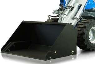 łyżka wysokiego załadunku Multione od serii 2 do 10 oraz modele SD C890090, C890092, C890093, C890094