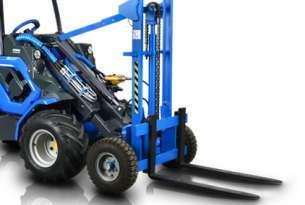 Wózek widłowy Multione C890481 od serii 7 do 10 oraz modele SD