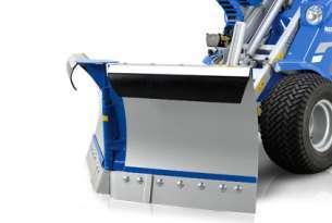 pług śnieżny łamany Multione C891301, C891302, C891310 od serii 2 do 10 oraz modele SD