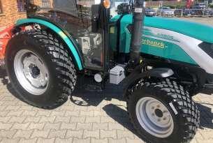 Ogumienie przemysłowe do traw Arbos 2025