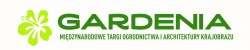 Zielone Logo targi gardenia 2020 korbanek