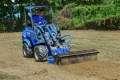 Niebieska ładowarka multione gardenia 2020 korbanek