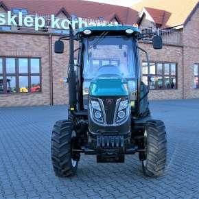 Front ciągnika Arbos 3055 dostępnego na www.korbanek.pl