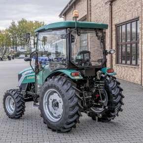 Arbos 2035 idealny do prac pomocniczych w gospodarstwie