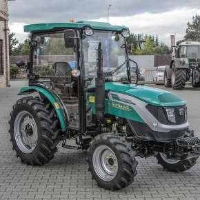 Arbos 2025 ciągnik do zadań specjalnych w ogrodzie