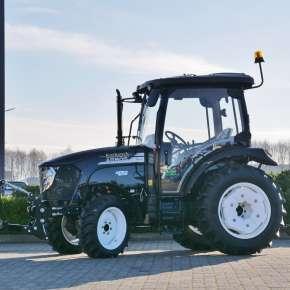 Ciągnik rolniczy Arbos 3055 Black Beauty dostępny w firmie Korbanek