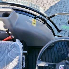 Dźwignia prędkości wałka WOM 540 i 1000 Arbos 3055 Black Limited Edition