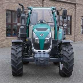 Ciągnik rolniczy arbos 5000 global idealny do twojego gospodarstwa