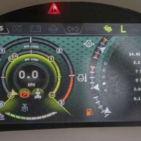 Ekran komputera czytelny i użyteczny w arbosach 5000 global