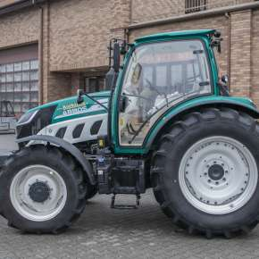 Kompaktowy ciągnik rolniczy Arbos 5000 global