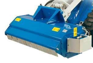 Kosiarka bijakowa Multione od serii 2 do 10 oraz modele SD C890616, C890618, C890592