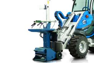 Łuparka do drewna Multione C890570 od serii 1 do 10 oraz modele SD