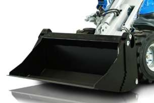 łyżka wielofunkcyjna Multione C890075, C890076, C890077 od serii 2 do 10 oraz modele SD