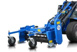 Power rake Multione C890685 od serii 2 do 10 oraz modele SD