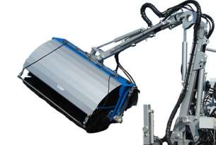 Myjka paneli solarnych Multione C891285, C891286 dla serii 9 oraz 10