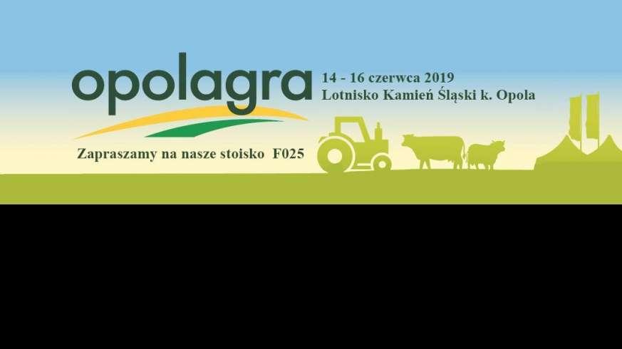 Opolagra 2019 baner Korbanek