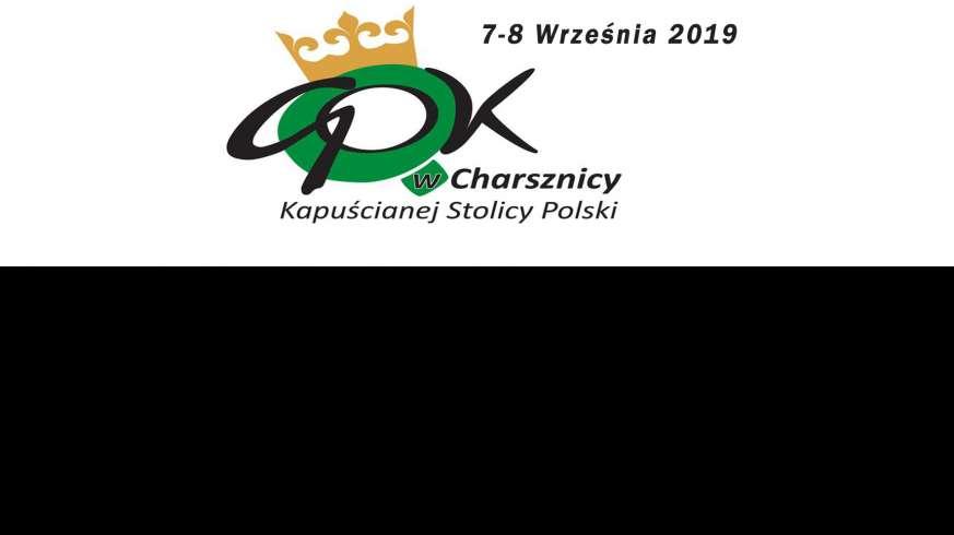 Wystawa Dni Kapusty 2019 na korbanek.pl