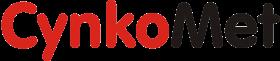 Logotyp producenta maszyn rolniczych takich jak przyczepy rozrzutniki obornika