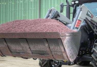 Elementy robocze MX do ładowaczy czołowych osprzęt roboczy do ładowacza do traktora Korbanek.pl