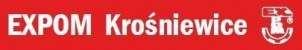 logo expom krosniewice marka