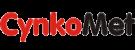 Logo producenta przyczep i rozrzutników obornika Cynkomet