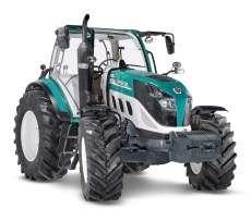 Wloski traktor 5115 global