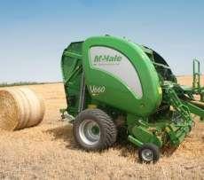McHale V6600 prasa zmiennokomorowa na korbanek.pl