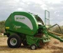 McHale F5400 prasa stałokomorowa oferta korbanek.pl