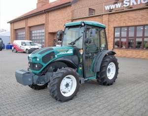 Arbos 4090Q zwrotny ciągnik sadowniczy