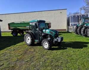 Arbos 4100AF zwrotny ciągnik sadowniczy