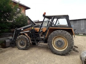Używany Ciągnik rolniczy URSUS 1204
