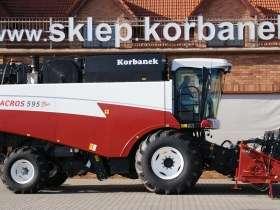 Kombajn Rostselmash Acros 595 + od Korbanek sp.z o.o.