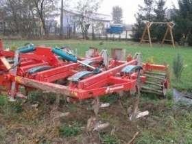 Używany Agregat uprawowy KVERNELAND rok produkcji 2003