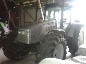 Używany garażowny ciągnik rolniczy Lamborgini R5 130