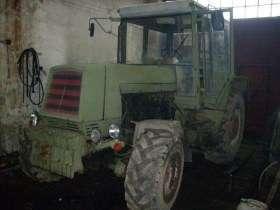 Używany ciągnik rolniczy Fortschnit 2T 323A