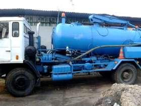Używany Sprzedam pojazd asenizacyjny JELCZ P422 (260KM)