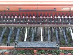 Zestaw uprawowo-siewny używany mechaniczny