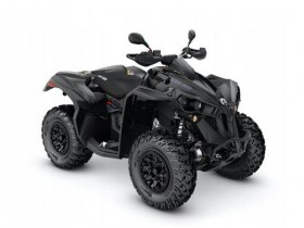 Quad Can-Am Renegade 1000 XXC na korbanek.pl