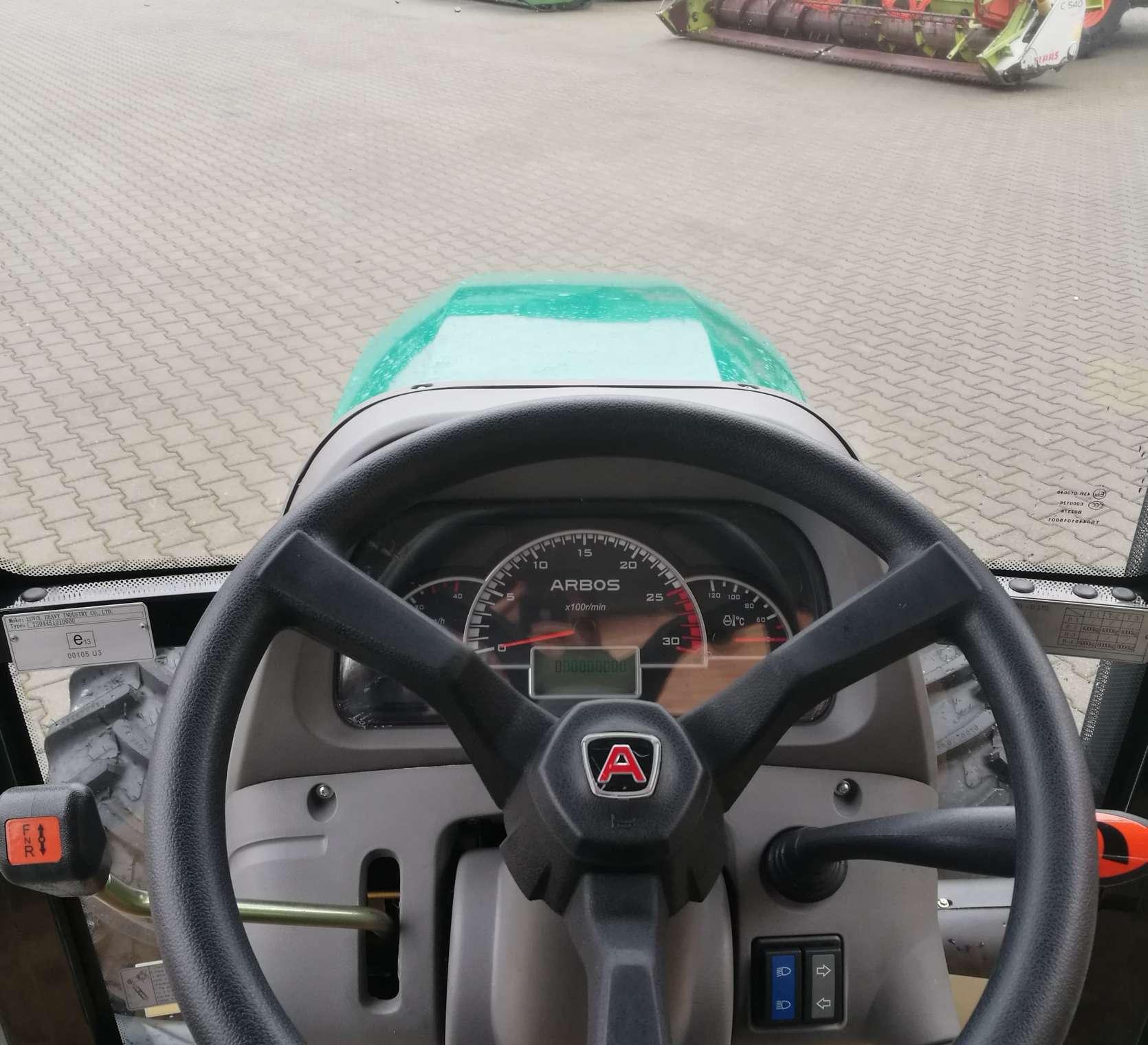 kierownica w arbos 3055