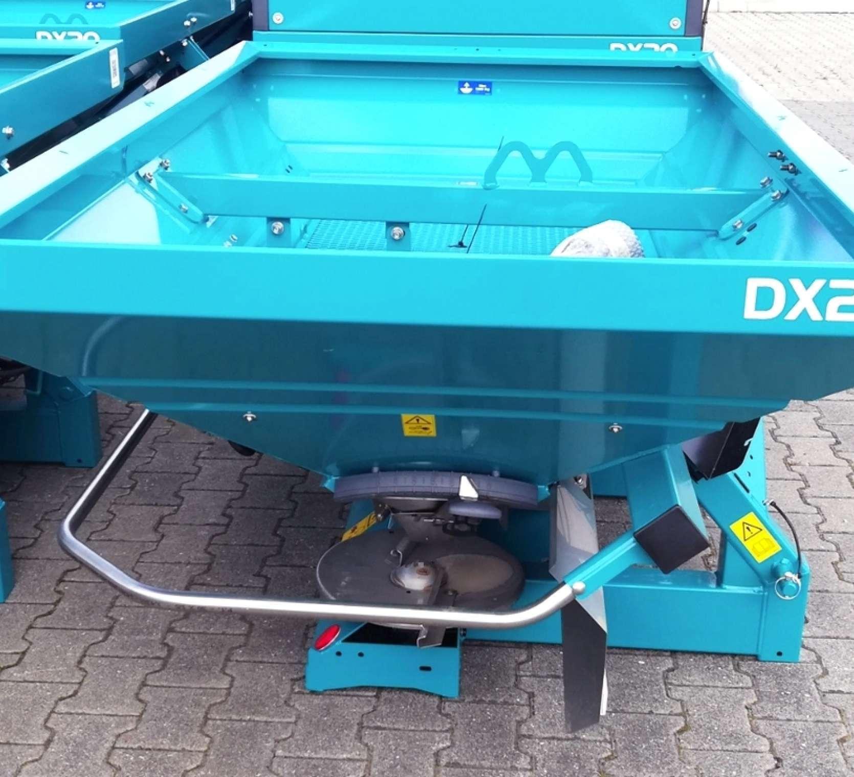 Rozsiewacz nawozów SULKY DX20, 900 litrów
