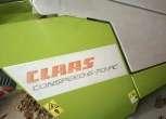 Claas Conspeed 670 FC header