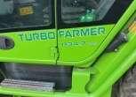 Ładowarka  używana  Merlo Turbofarmer 34.7 top