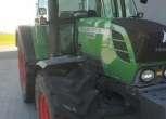 Traktor używany Fendt 312 TMS Vario, 2008r