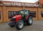Okazja na korbanek.pl  Massey Ferguson 5710 z silnikiem AGCO POWER 4,4 litra i układem SCR