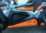 demonstracyjny pojazd Polaris RZR XP Turbo EPS - Limited Edition