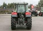 korbanek.pl oferta MF model 5611silnik AGCO POWER $ cylindry 4,4 litry