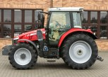 traktor Massey Ferguson serii 5611 z systemem AKTYWNEJ AMORTYZACJI W TRANSPORCIE okazja od korbanek.pl