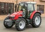 promocja korbanek.pl na nowy ciągnik MF 5611 z obciążnikami przednimi demontowanymi 610 kg